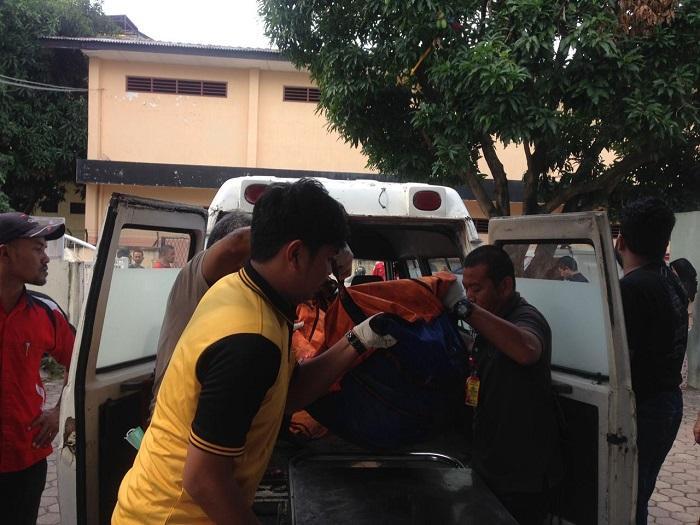 30 Korban Tewas dalam Kebakaran Pabrik Mancis di Langkat, Korban Luka Dirujuk ke RS Bhayangkara Medan
