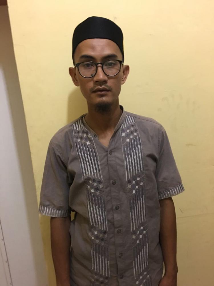 Polda Sumut Minta Keterangan Ahli Bahasa dan Pidana Terkait Akun FB Surya Hardyanto