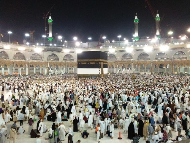 Visa Jemaah Haji Gelombang Pertama Selesai Pekan Ini