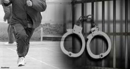 13 Bulan dengan 3 Kapolda dan 2 Direktur Baru, 8 Tahanan Ditres Narkoba Poldasu Belum Juga Ditangkap