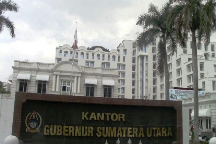 Lantik Pejabat Eselon II, Ini Tugas yang Diberikan Pj Gubernur Sumut kepada Para Kepala Dinas