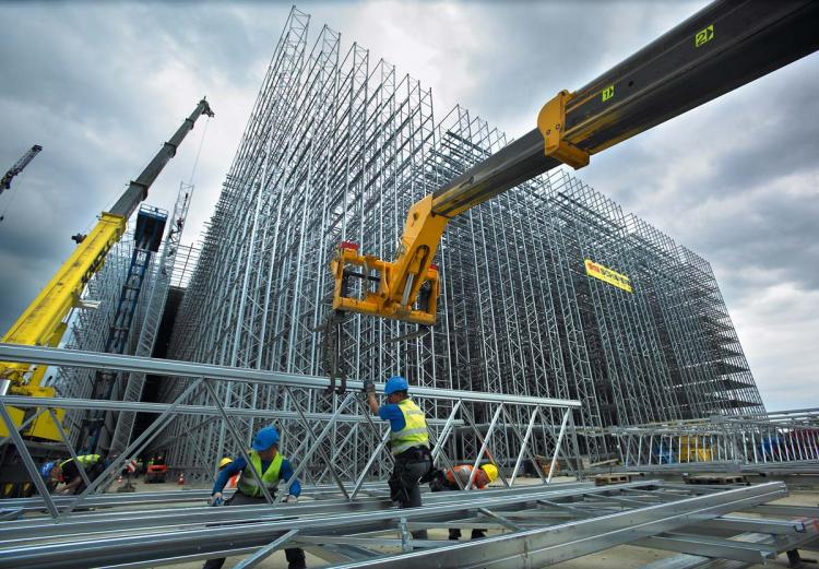 Inilah Besaran Tunjangan Jabatan PNS Yang Jadi Pejabat Fungsional Pembina Jasa Konstruksi
