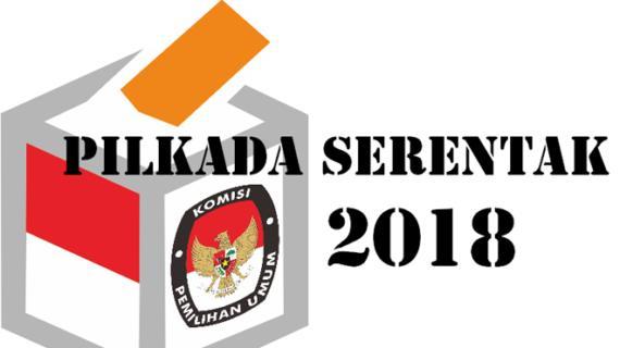 Partisipasi Pemilih Pilkada 2018 di Deliserdang Meningkat