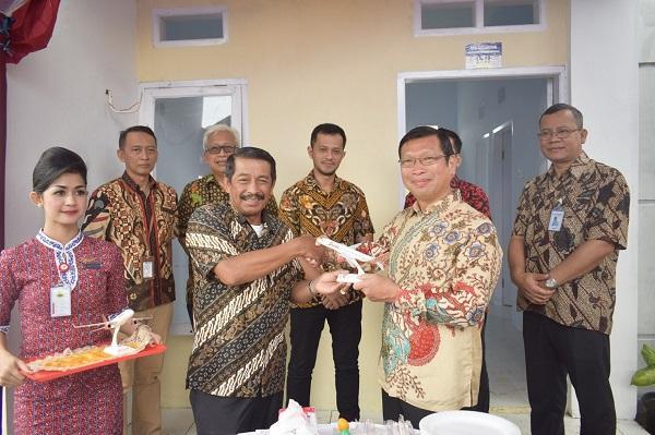 Keindahan Sulut Mendunia, Lion Air Group Jadikan Destinasi Popular sebagai Jendela Indonesia