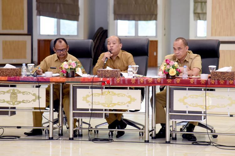 Tangani Banjir Medan dan Sekitarnya, Pemprov Sumut akan Alokasikan Anggaran Rp 12,4 M