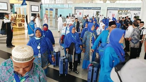 Pemerintah Lakukan Pengawasan Terkati Pelayanan Haji Khusus