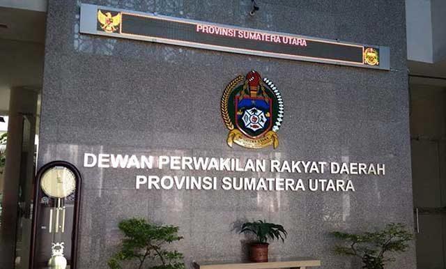 Pembentukan Pansus Jalan Saribu Dolok - Saran Padang di Simalungun Mendapat Sorotan