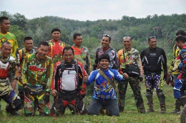 Minggu Besok, Trabas Merdeka Adventure 2016 Akan Dilepas Langsung Walikota Binjai