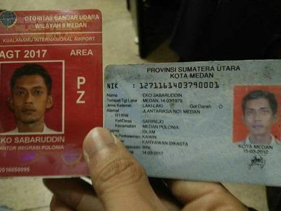 Diduga Mencuri Barang Penumpang, Petugas Imigrasi Bandara Kuala Namu Dipecat