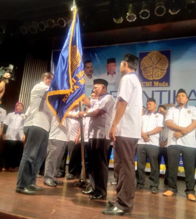 ICMI Muda Kota Medan Usung Gerakan Satu Kecamatan Satu Rumah Tahfidz Alquran