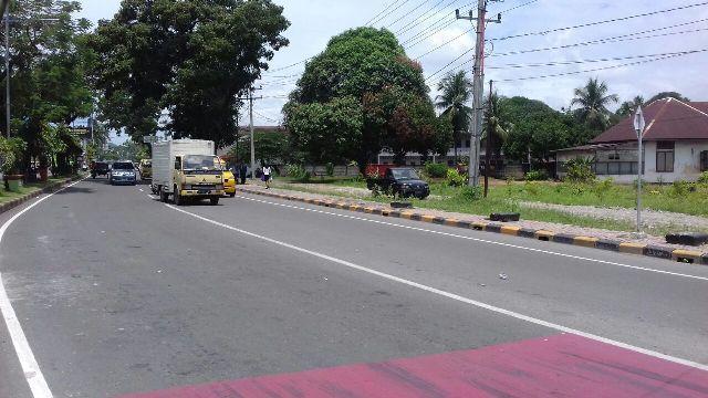 Ratakan Tembok Lahan Eks HGU PTPN 2, Walikota Binjai Digugat Hartono Rusli