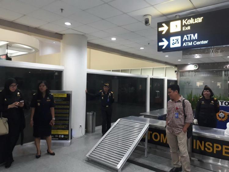 Kantor Bea Cukai Kualanamu Ikut Lomba Gender Mainstreaming Tingkat Nasional
