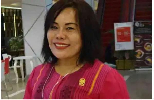 Anggota Fraksi Partai Golkar DPRD Kota Medan Minta PD Pasar Harus Mampu Kembangkan Pedagang Kecil