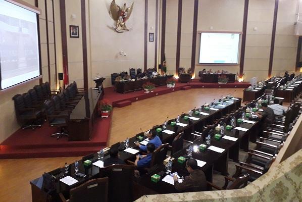 Lindungi Masyarakat dari Penggusuran, DPRD Medan Siapkan Perda