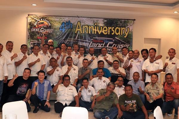 Wagubsu Harapkan TLCI Medan Berkontribusi Promosikan Pariwisata Sumut