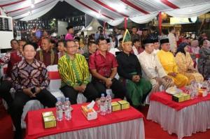Wakil Walikota Medan Sambut Baik Digelarnya Pesta Rakyat Sumut