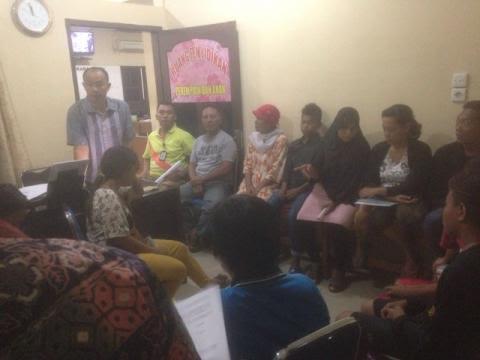 Kasus Penikaman Siswa Kelas 2 SMP, 4 Pelaku Dihukum Wajib Lapor
