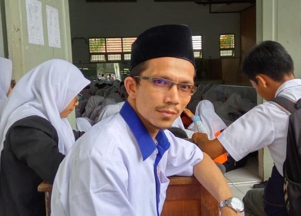 ICMI Muda Kota Medan Prihatin Kepolisian Tak Mampu Cegah Bentrok di DPRD Sumut