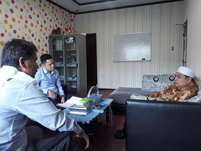 Dugaan Mal Administrasi, Ombudsman RI Panggil Ketua DPRD Medan