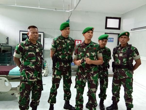 Berbekal Bela Diri Double Stick, Serka Endra Amin Gagalkan Aksi Perampokan di Jalal Bilal Medan