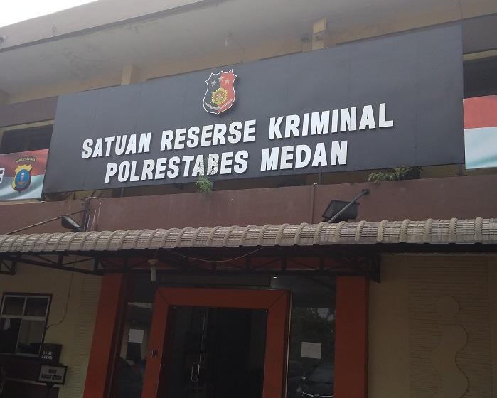 Komplotan Pencurian Uang Rp1,6 Milyar Pemprovsu Ditangkap Polrestabes Medan