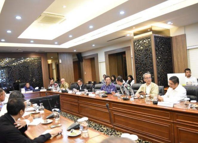 Sejak 2016, Pemerintah Rampungkan 81 Proyek Strategis Nasional Dengan Investasi Rp 390 Triliun