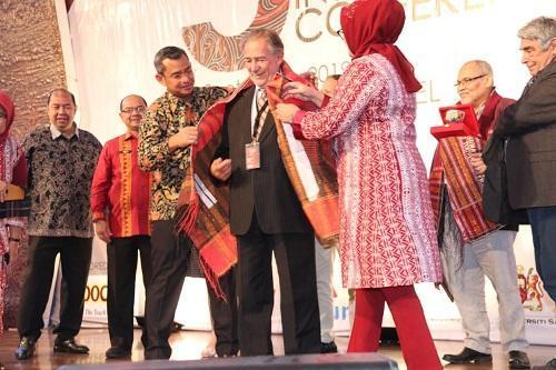 Sekda Berharap 5TH Friendly City International Conference Hasilkan Pemikiran Dukung Medan Smart City