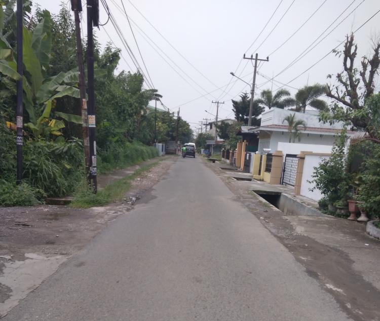 Peredaran Narkoba di Kampung Dalam Mengkhawatirkan