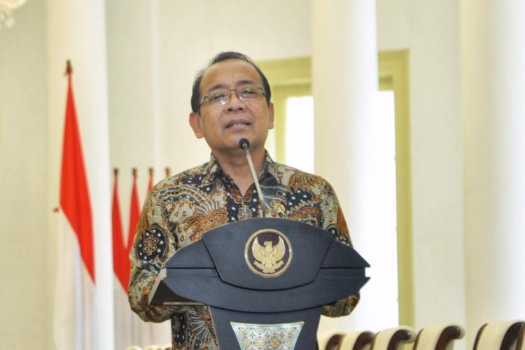 Gantikan Imam Nahrawi, Presiden Jokowi Tunjuk Hanif Dhakiri Jadi Plt Menpora