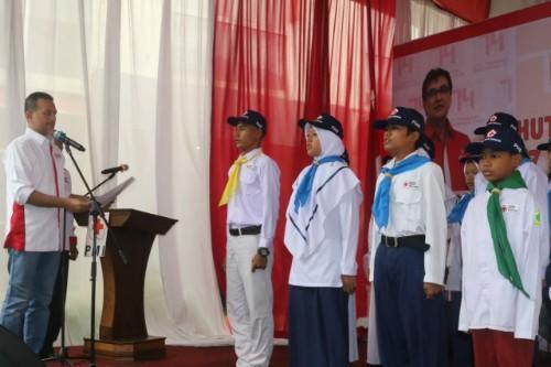 Walikota Berharap PMI Beri Pelayanan Optimal Bagi Warga Medan