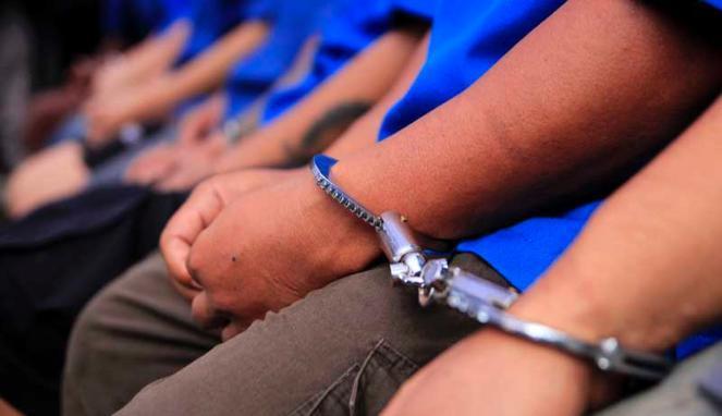 Lakukan Pemerasan, Oknum LSM Mengaku BIN Ditangkap Prajurit TNI