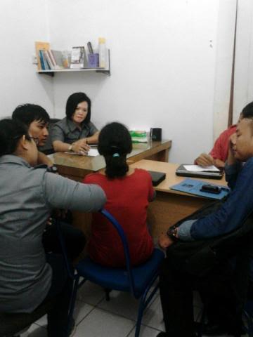 Kasus Human Trafficking PT Cut Sari Asih, Subdit Renakta Wacanakan Penerbitan DPO