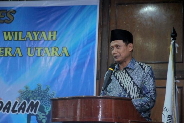 DPW Wanita Pujakesuma Diharapkan Tingkatkan Kualitas Perempuan