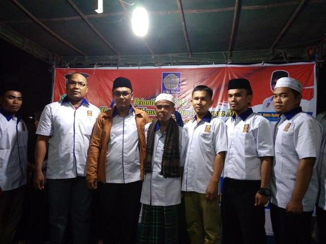 ICMI Kota Medan Lantik Kepengurusan ICMI Muda Medan Tembung