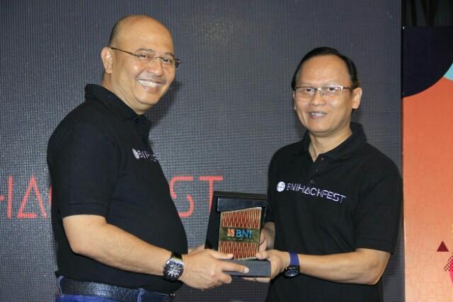 BNI Hackfest Diharapkan Dorong Inovasi Aplikasi Fintech