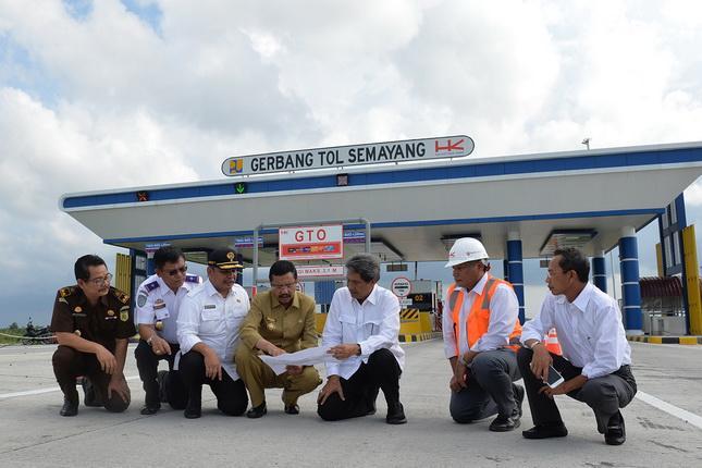 15 Oktober, Presiden Dijadwalkan Resmikan Jalan Tol Medan-Binjai