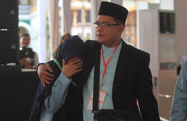 Demam Panggung, Peserta MTQN Asal Provinsi Sulsel Kecewa karena Lupa Hafalan