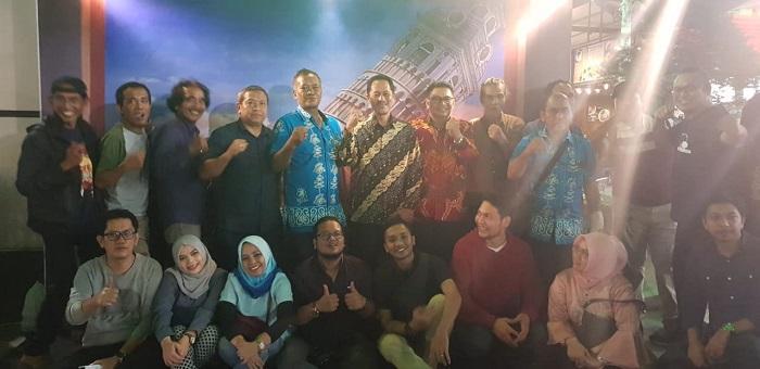 Iswanda Ramli Tutup Gelar Medan Berseni DKM 2018, Teater Bangsawan Meriahkan Acara