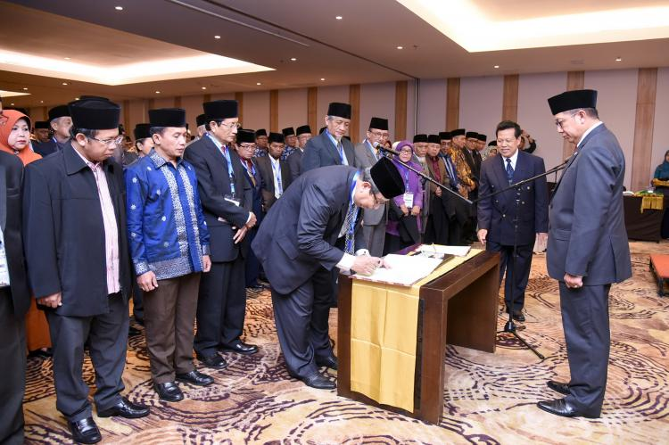 Dewan Hakim MTQN XXVII Diyakini Profesional dan Objektif