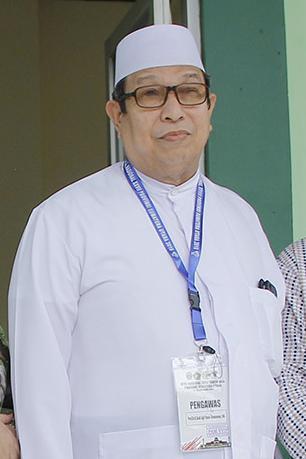 Prof Said Agil Al Munawar: Alhamdulillah Kegiatan MTQ Nasional Berjalan Lancar