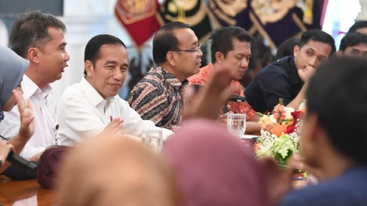 Inilah Alasan Presiden Jokowi Pilih dr Terawan, Tito, Burhanudin, Hingga Yasonna Jadi Menteri