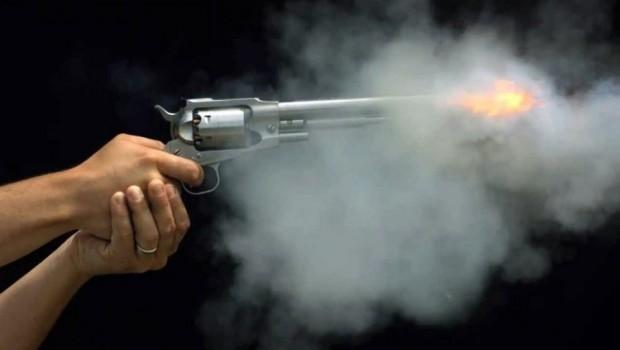 Diduga Cek Cok, Polisi di Perbaungan Tembak Istri Lalu Bunuh Diri