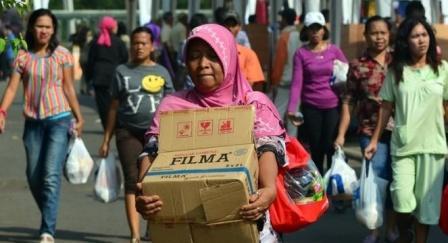 Jika Harga Tetap Tinggi, DPRD Minta Pasar Murah Pemko Tak Usah Diselenggarakan