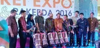 Berlangsung 15-20 November 2016, REI Expo 2016 Targetkan Transaksi Rp 30 Miliar