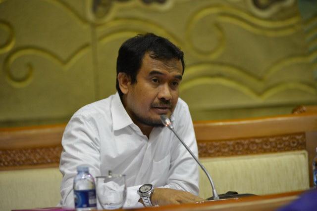 DPR Sesalkan KTT ASEAN Tidak Bahas Rohingya