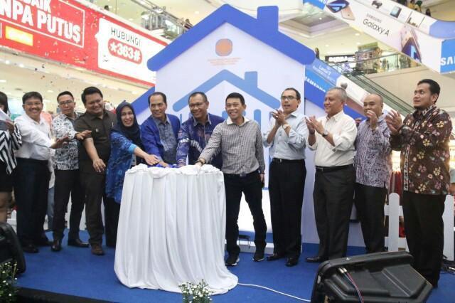 REI Sumut Diharapkan Bantu Masyarakat Miliki Rumah Layak Huni