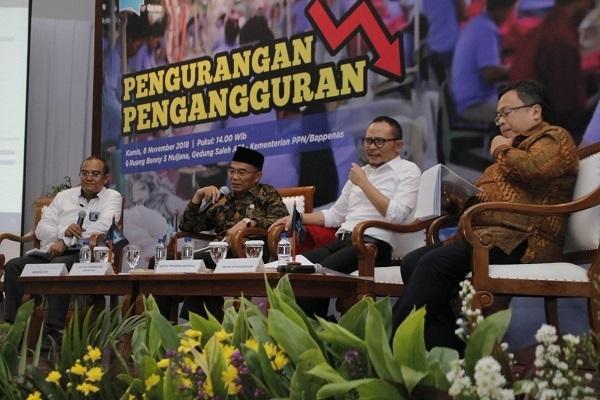 Revitalisasi SMK Berpotensi Turunkan Tingkat Pengangguran di Indonesia