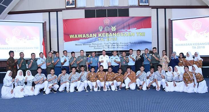 Generasi Muda Indonesia Perlu Miliki Mental Ideologi