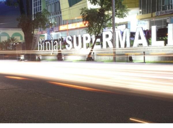 Dituduh Emplang Pajak, Ini Jawaban Manajemen Binjai Super Mall