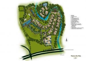 Terinspirasi Konsep Tri Hita Kirana, CEO Village at The Legacy Resort Hadir di Bali